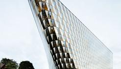 Aula Medica / Wingårdh Arkitektkontor