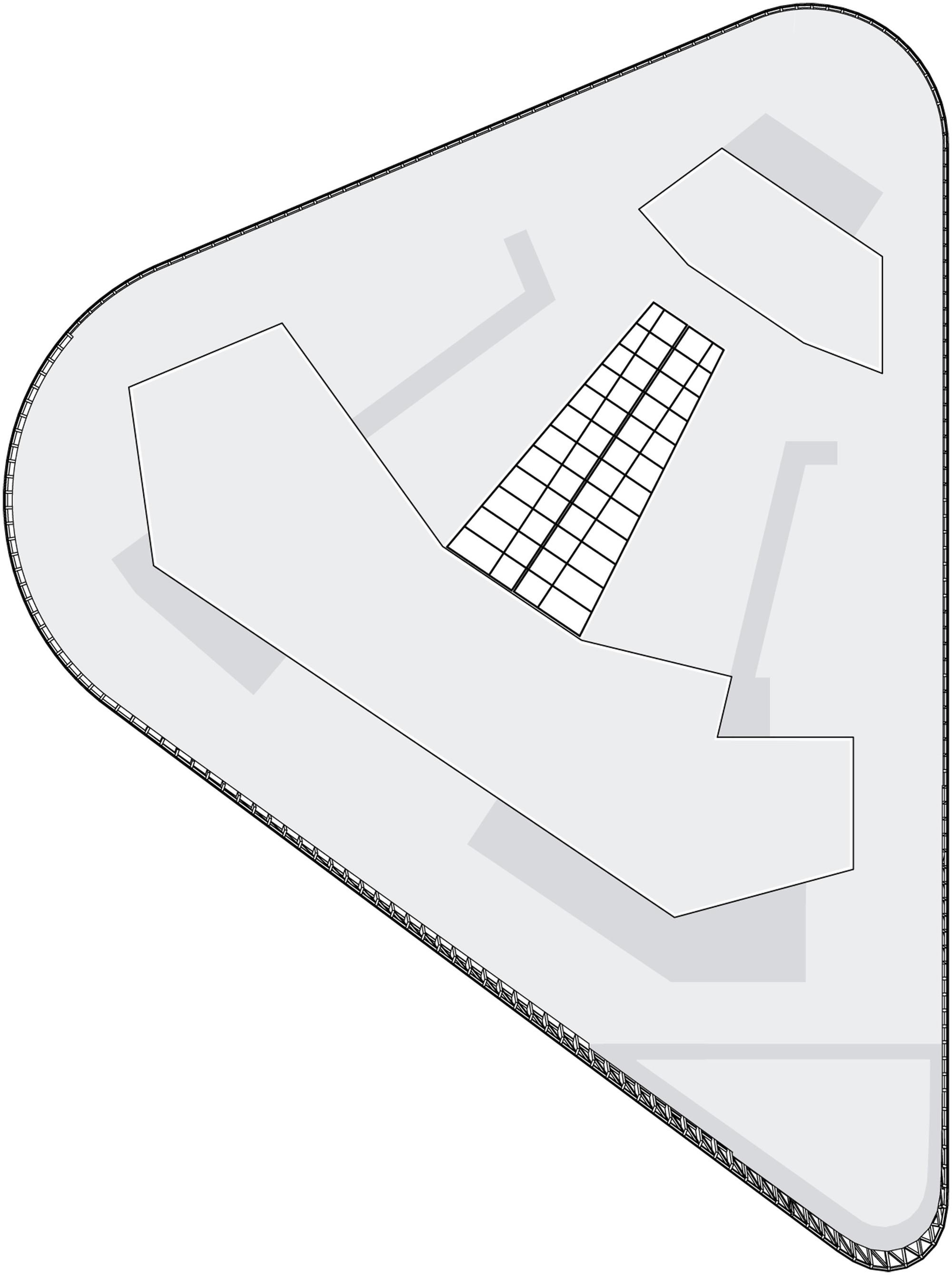 galer a de aula m dica wing rdhs 27. Black Bedroom Furniture Sets. Home Design Ideas