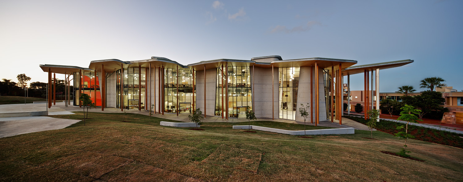 Architecture School Studio abedian school of architecture / crab studio | archdaily