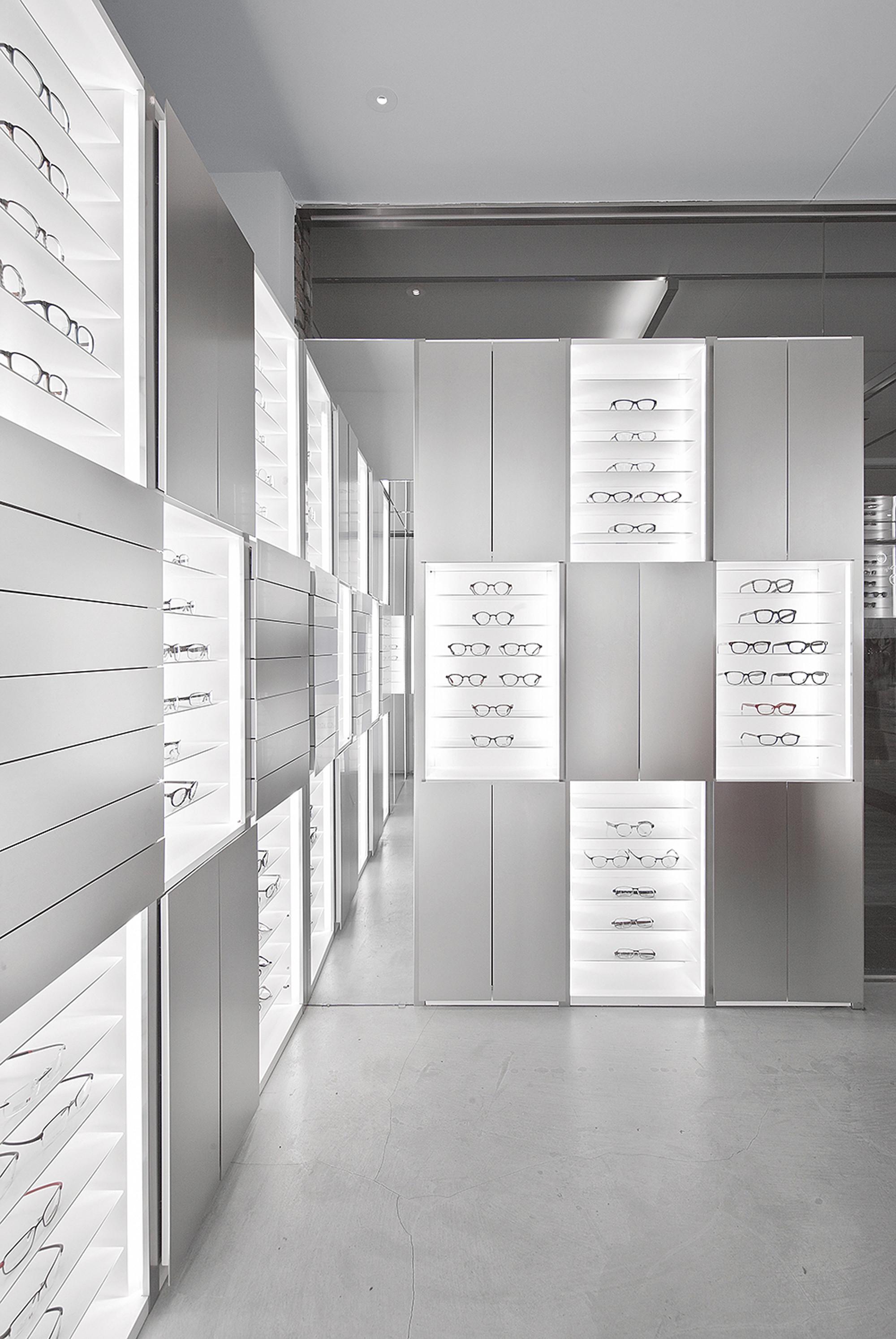 Design Optics Glasses