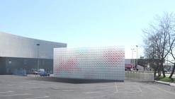 Techno-Prisme Storage Depot / Brisac Gonzalez