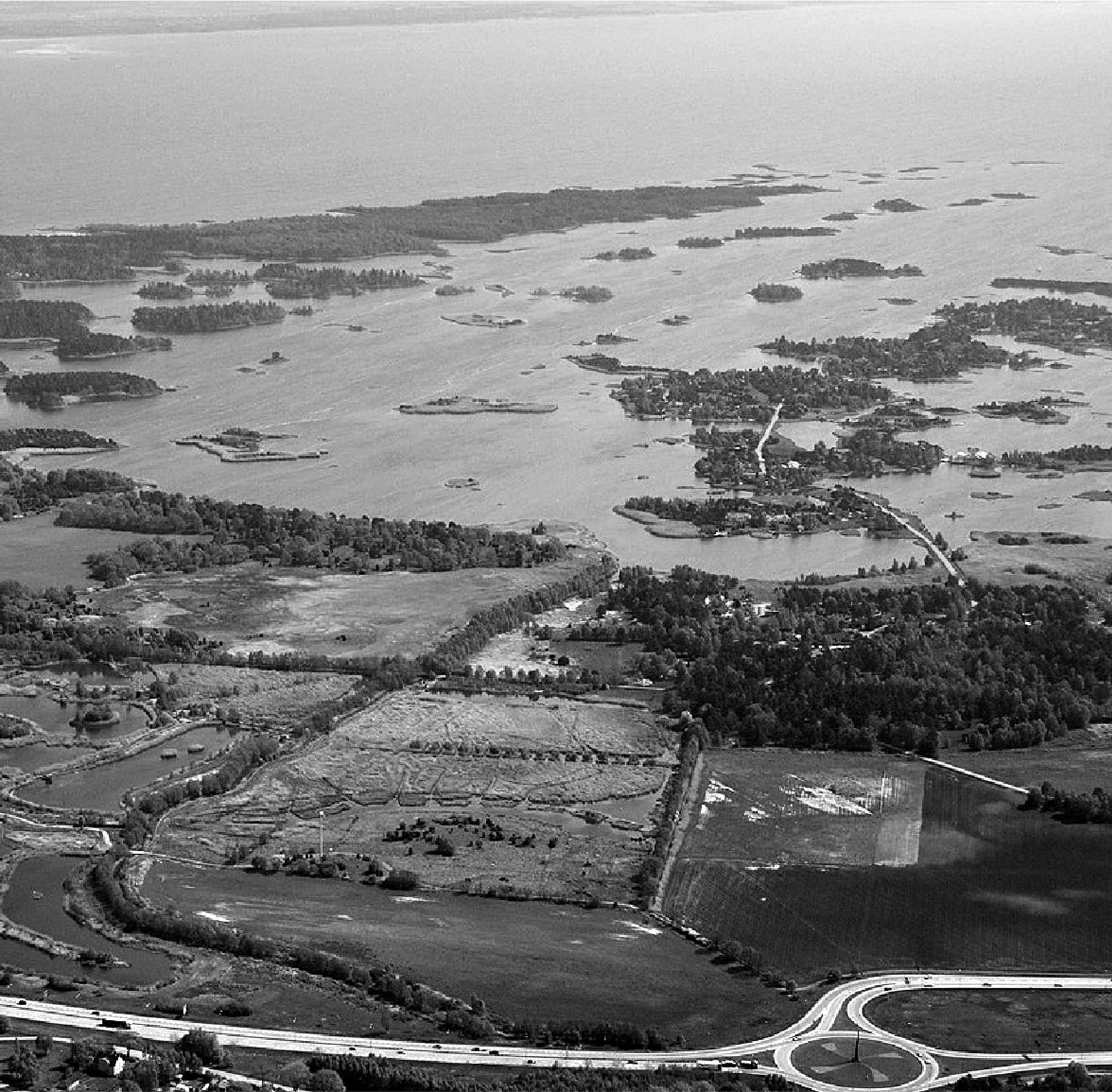 Ganador EUROPAN12: Kalmar; Conservation, density and complexity, Courtesy of n´UNDO