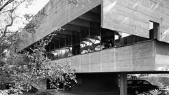 Clássicos da Arquitetura: Casa no Butantã / Paulo Mendes da Rocha e João de Gennaro