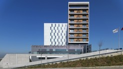 WORKINN / Cinici Architects