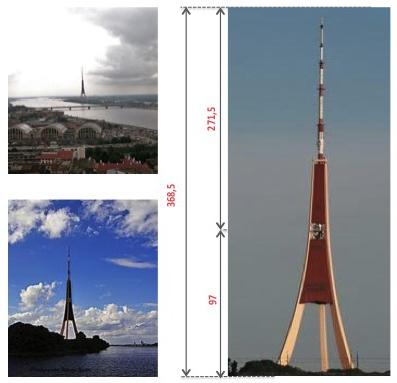 Concurso Torre Antena Santiago cierra sus inscripciones con 130 firmas de arquitectura