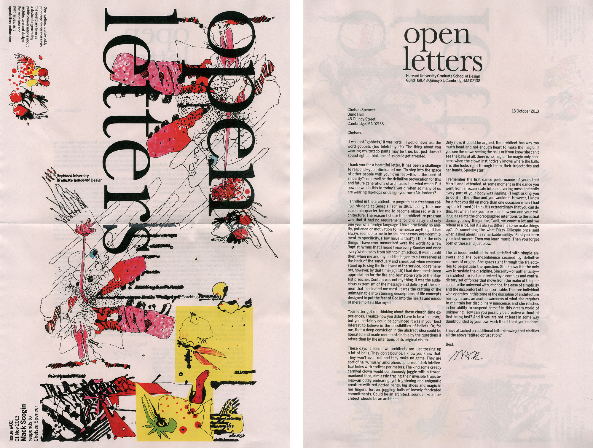 gallery of open letters harvard graduate school of design 6