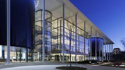 Escuela de Administración de Negocios de Yale / Foster + Partners