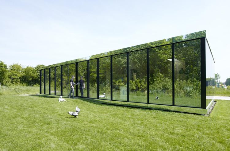Casa Espejo, Almere / Johan Selbing + Anouk Vogel, © Jeroen Musch