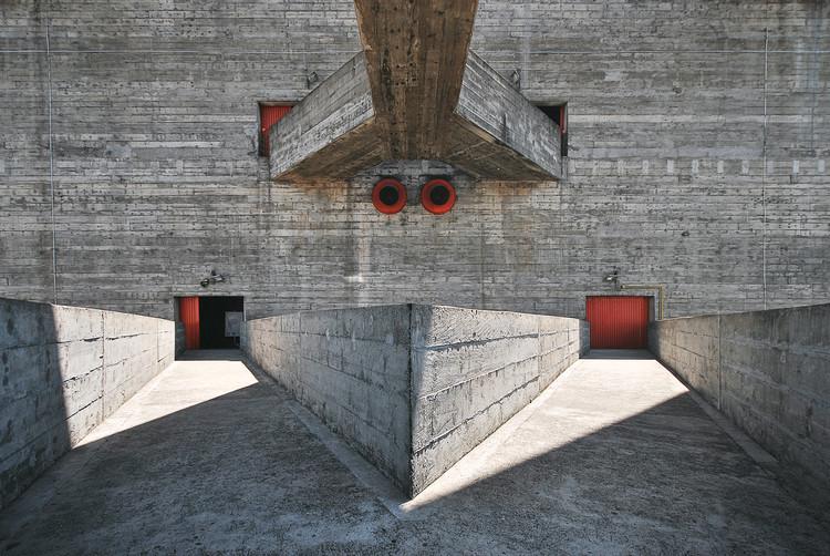 Fotografia e Arquitetura: Federico Cairoli, © Federico Cairoli