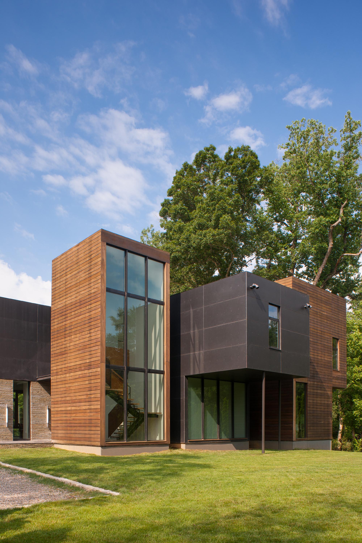 Gallery of riggins house robert m gurney architect 20 - Pavillon residentiel moderne gurney architecte ...
