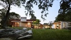 Residência Stonington / Joeb Moore & Partners