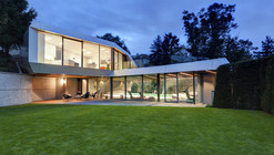 Home Spa / architekti.sk