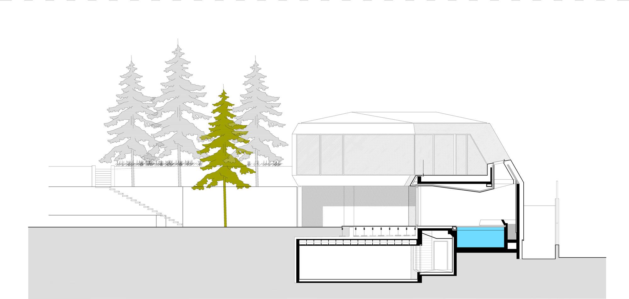Gallery Of Home Spa Architekti Sk 28