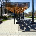 Albergues de Tránsito de la Universidad Boulevard / PUBLIC