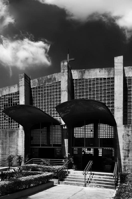 Clássicos da Arquitetura: Igreja da Vila Madalena / Joaquim Guedes, © Babi Carvalho