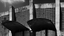 Clássicos da Arquitetura: Igreja da Vila Madalena / Joaquim Guedes