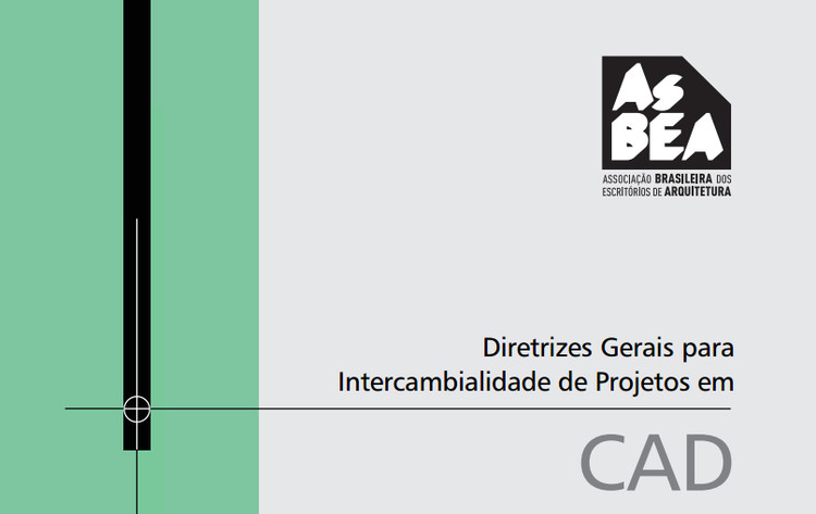 Download gratuito do Manual de Intercambialidade de Projetos em CAD