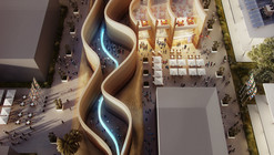 Milan Expo 2015: Foster Unveils Design for UAE Pavilion