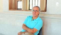 Entrevista: Agustín Landa Vertiz