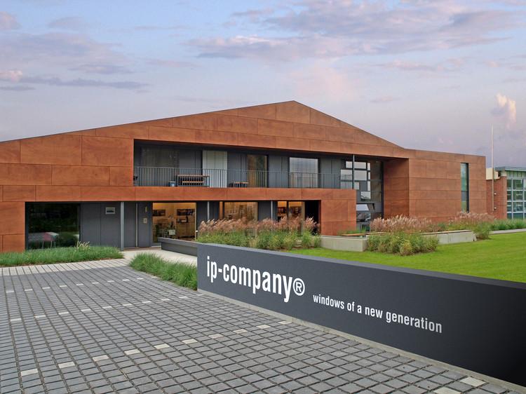 ip company  / cp architektur, © Christian Prasser