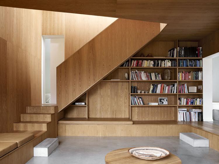 Casa Wienberg / Friis & Moltke  + Wienberg Architects , © Mikkel Rahr Mortensen & Gitte Kjær