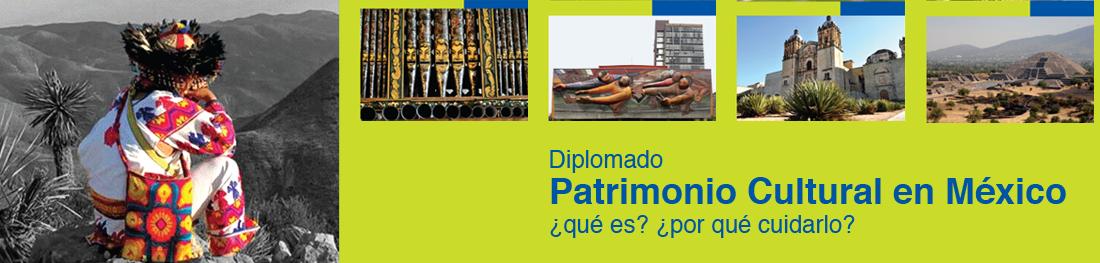 Diplomado: Patrimonio Cultural en México ¿qué es? ¿por qué cuidarlo? / Facultad de Arquitectura UNAM, Cortesía UNAM