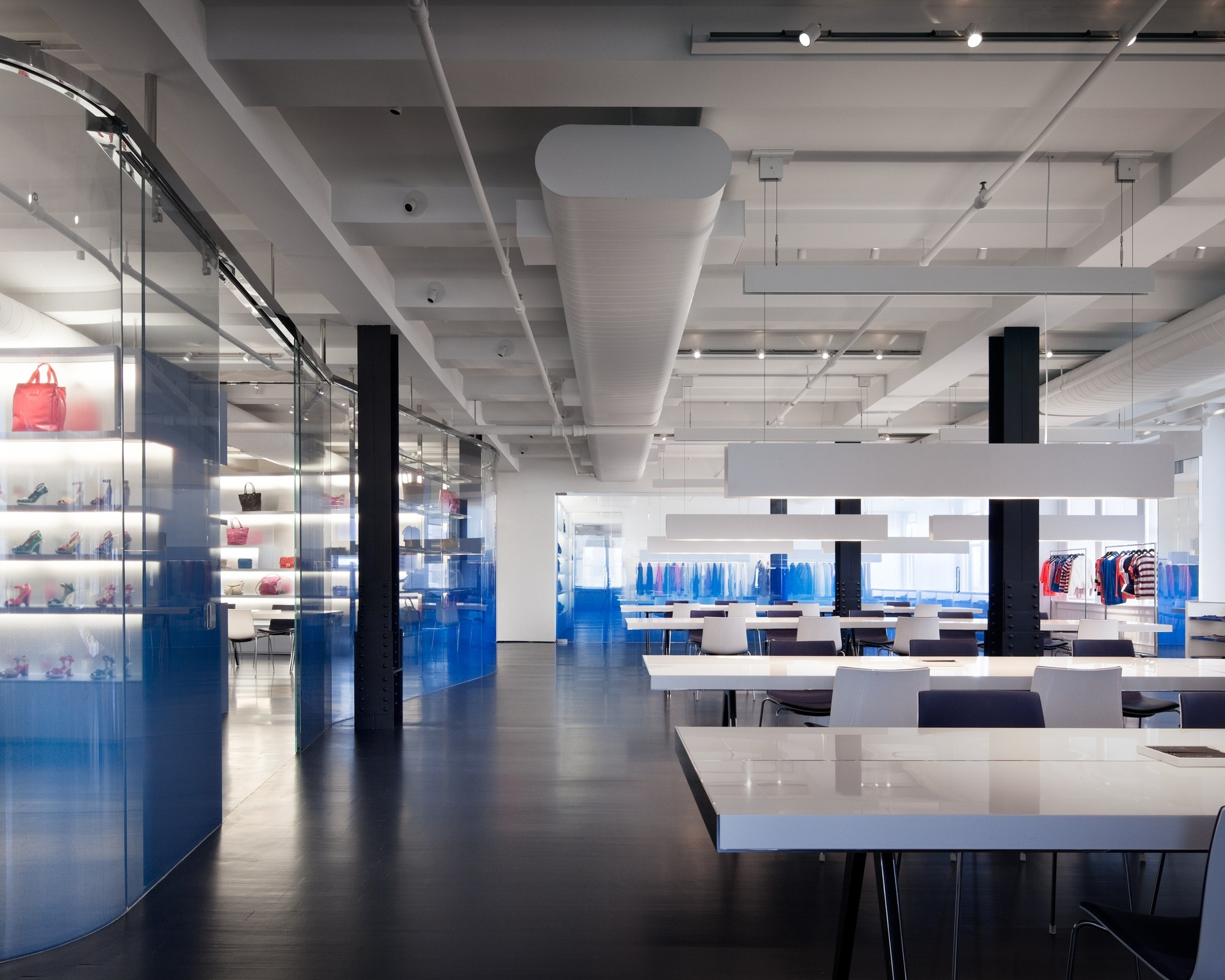 Gallery of 2014 aia institute honor awards for interior for J j school of architecture