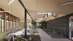 Aquaterra Environmental Centre / Tectoniques Architectes