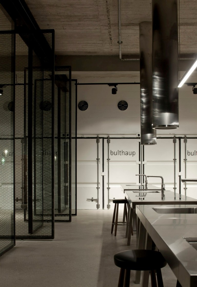 Gallery of bulthaup showroom tlv pitsou kedem architects for D furniture galleries closing