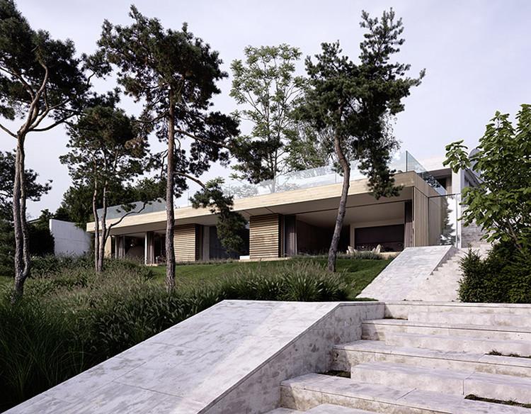 2 Terrazas / Gus Wüstemann Architects, © Bruno Helbling
