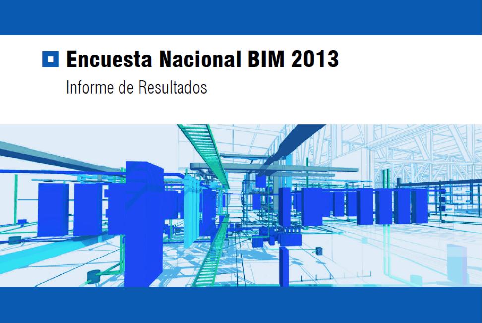 Publican resultados de Primera Encuesta BIM 2013, Courtesy of FAU U. de Chile