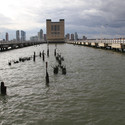 New York after Hurricane Sandy. Photo by André-Pierre du Plessis – http://www.flickr.com/photos/andrepierre/