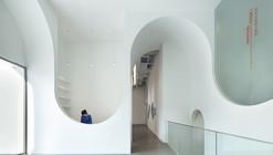 Hongkun Art Gallery  / penda