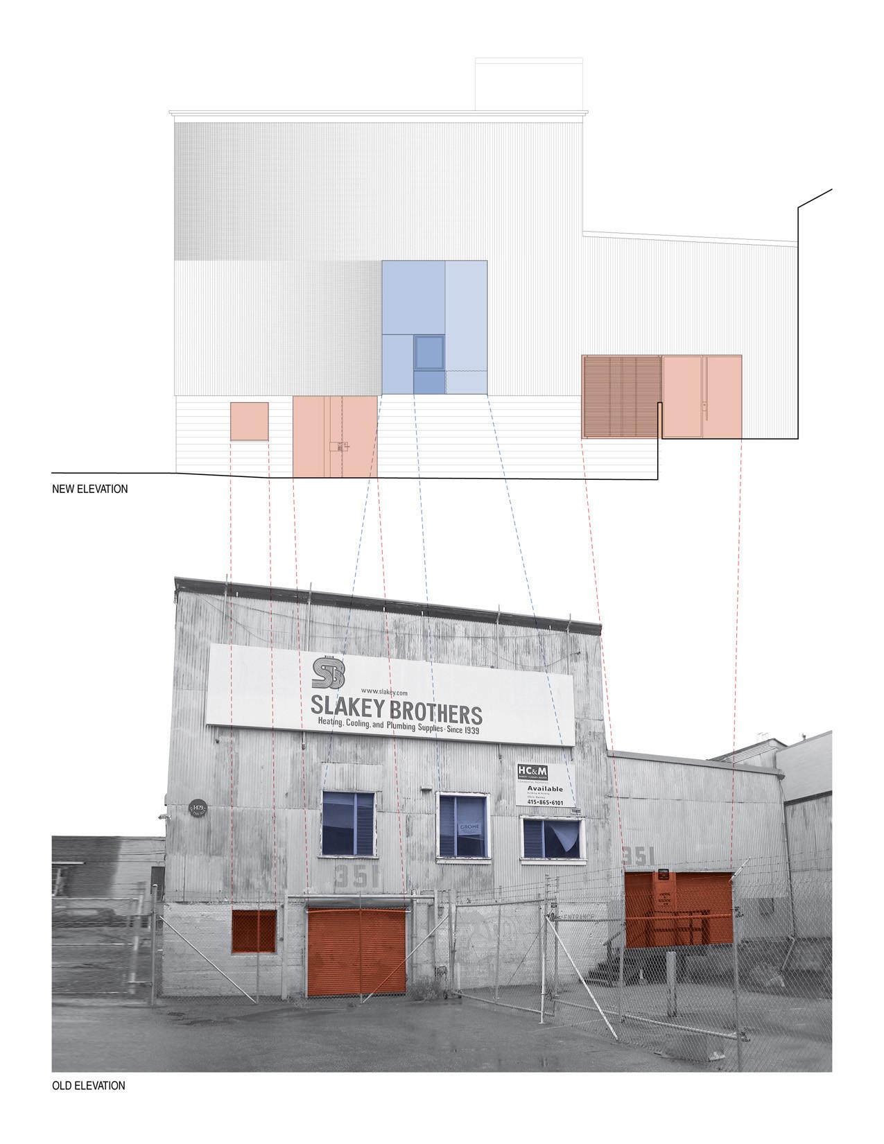 Gallery of 355 11th Street / Aidlin Darling Design - 8