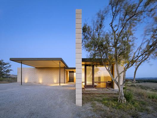 Residencia Paso Robles / Aidlin Darling Design