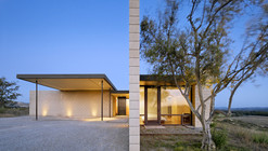 Paso Robles Residence / Aidlin Darling Design