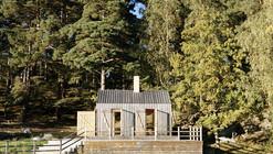 Sauna / General Architecture