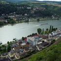 Rio Reno.. ImageFonte: wikimedia.org
