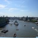 Rio Tâmisa, Londres.. ImageFonte: http://1.bp.blogspot.com