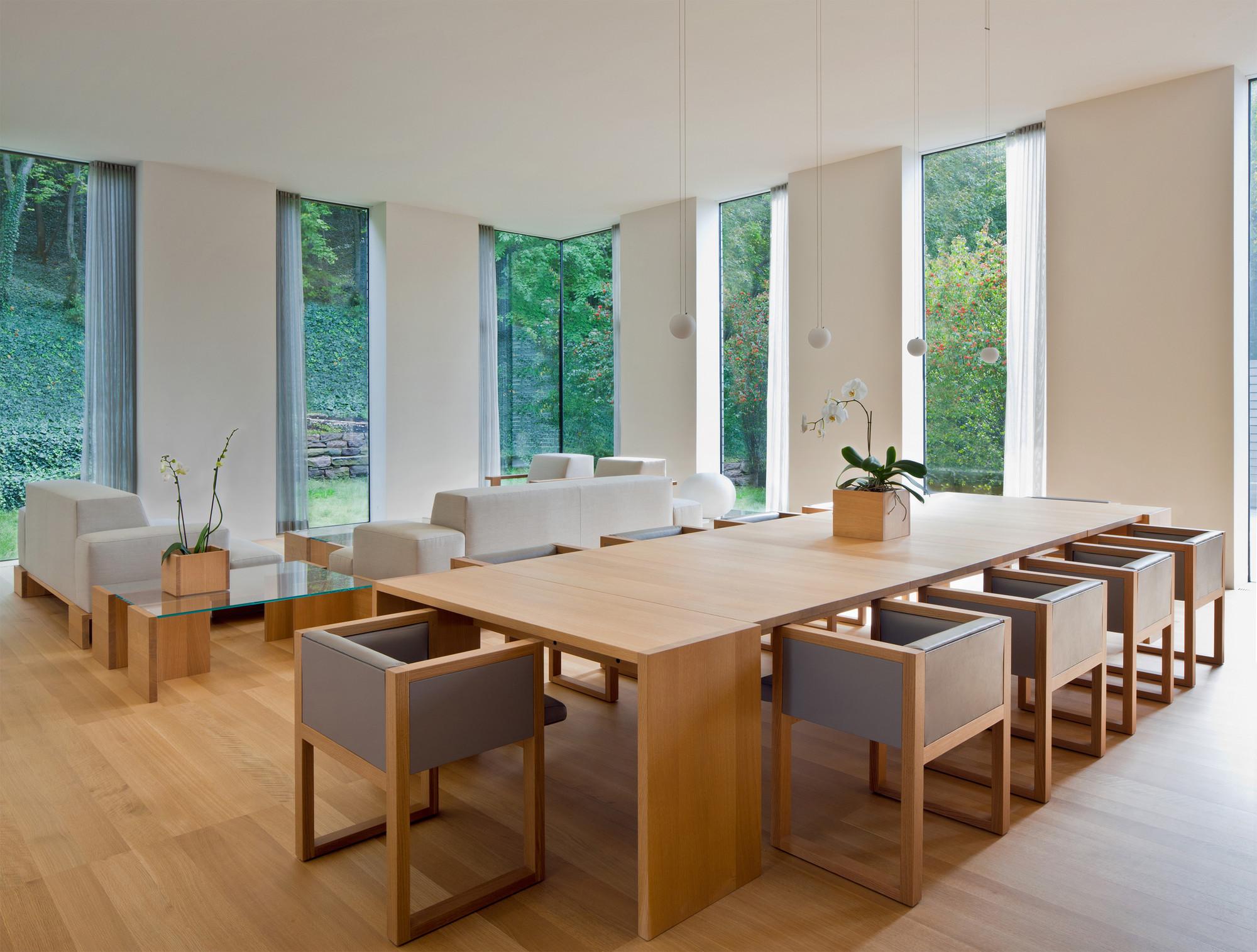 Fairview Townhouse / Bucchieri Architects