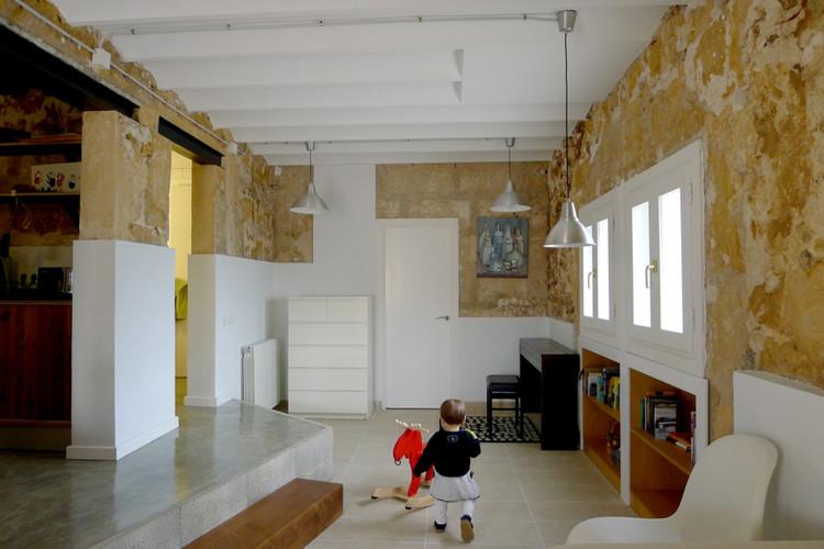 Can Fogarada / MIEL Arquitectos, Cortesía de Miel Arquitectos