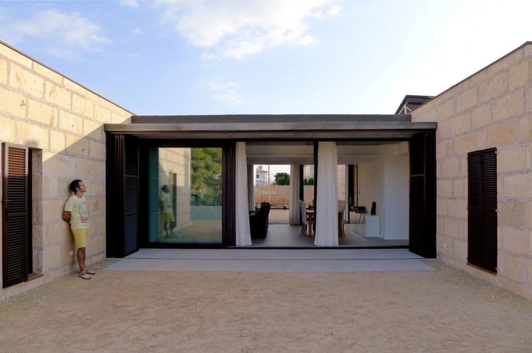 Casa Es Carnatge / Miel Arquitectos, Cortesia de Miel Arquitectos