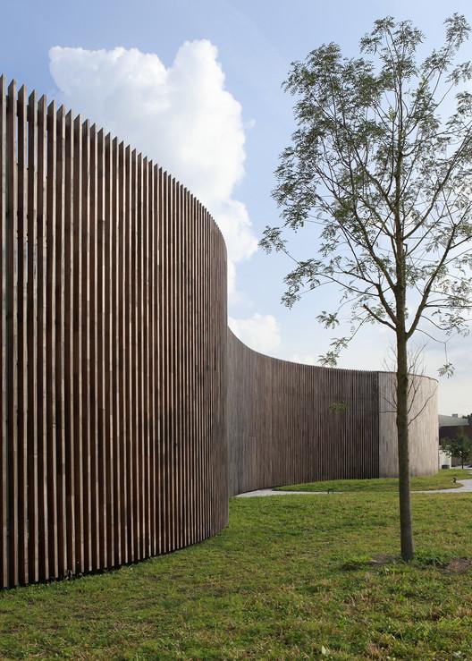 Instituto Verbeeten / Wiegerinck, © Kim Zwarts
