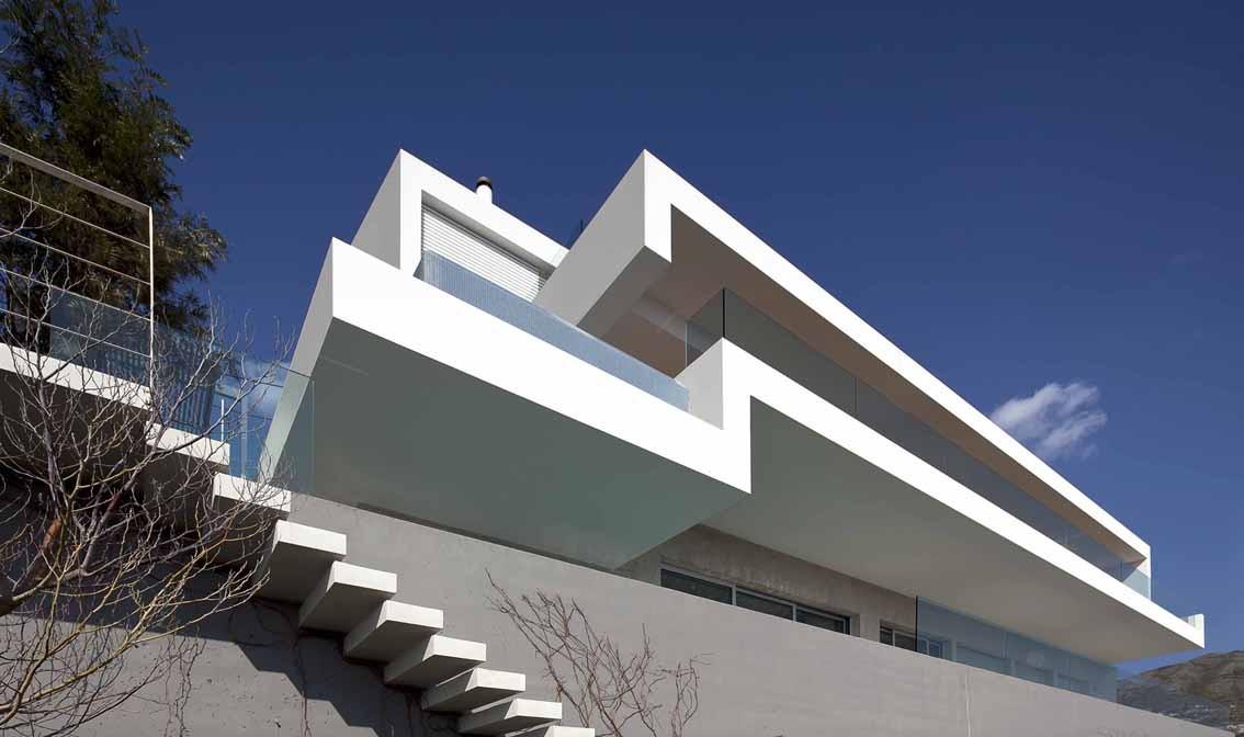 Villa 191 / ISV architects