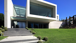 VILLA 154  / ISV Architects
