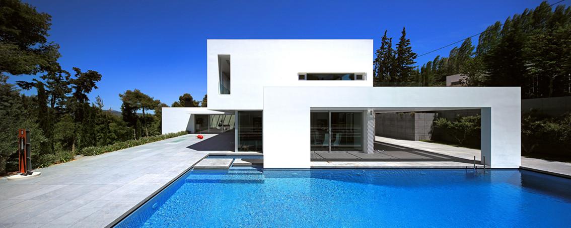 Gallery Of Villa 154 Isv Architects 9