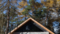 Atelier Kitchen Haidacher / Lukas Mayr Architekt