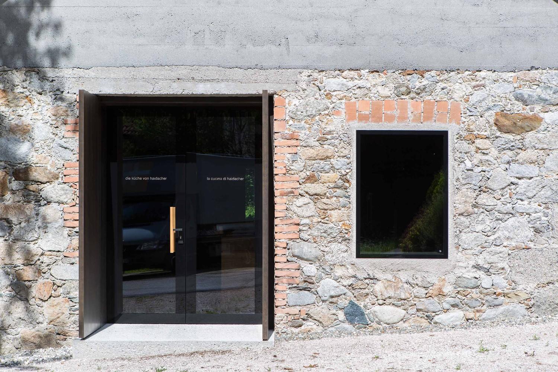 Galería de Cocina Taller Haidacher / Lukas Mayr Architekt - 4