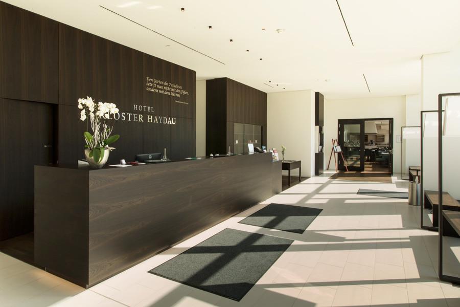 galer a de haydau st rmer murphy and partners 9. Black Bedroom Furniture Sets. Home Design Ideas