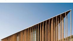 Obra del arquitecto Francisco Mangado será exhibida en Paris